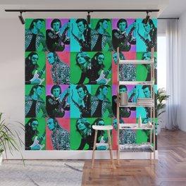 Roxy Wall Mural