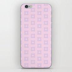 Happy Princess Gems iPhone & iPod Skin