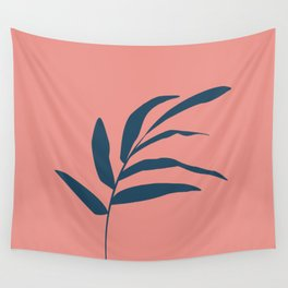 Tropical vibes summer 2020 Wall Tapestry