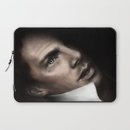 Benedict Painting Laptop Sleeve