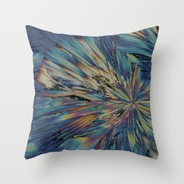 Subtle Sexy Adrenaline Throw Pillow
