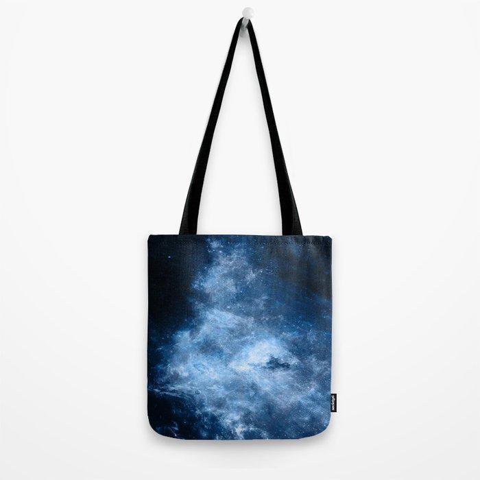 ε Delphini Tote Bag