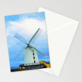 Blennerville Windmill, County Kerry, Ireland. Stationery Cards