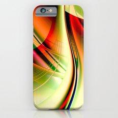 curve iPhone 6s Slim Case