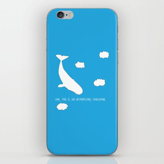Against All Probability iPhone & iPod Skin