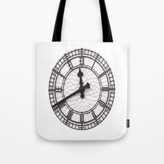 The Countdown is on Tote Bag