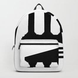 Acropolis of Athens of Greece Backpack