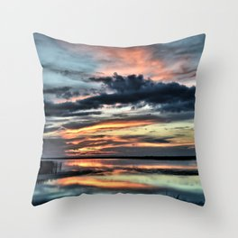 Only In My Dreams Throw Pillow