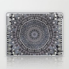 MANDALIKA MOON Laptop & iPad Skin