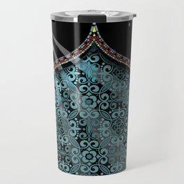 Persia Moonlight Travel Mug