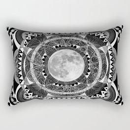 mooncheeesi Rectangular Pillow