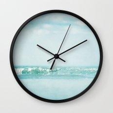ocean 2250 Wall Clock