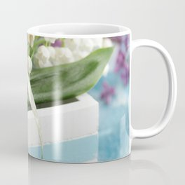 Finally spring Coffee Mug