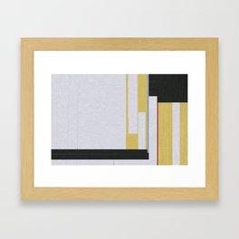 Mondie Framed Art Print