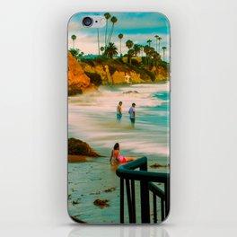 Laguna Cali. iPhone Skin