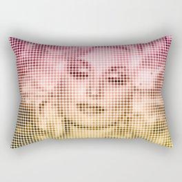 Dolly Dots Rectangular Pillow