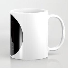 Circles and shapes Coffee Mug