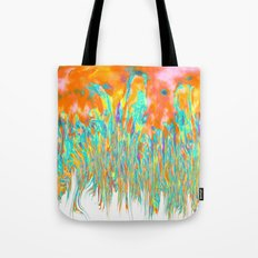 Melting I Tote Bag