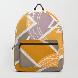 Fish - Triple Triangle Backpack