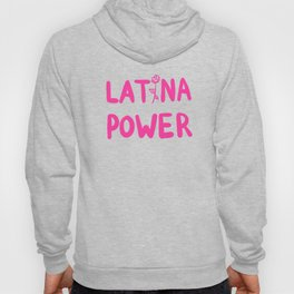Latina Power Hoody