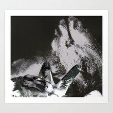 Aphrodesia Erotic Art Print