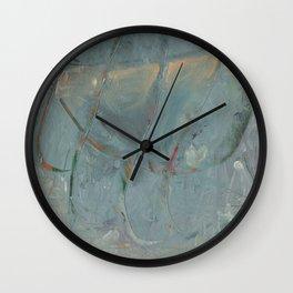 Vessel 19 Wall Clock