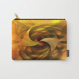 Abstractica Carry-All Pouch
