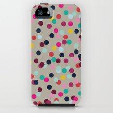 Confetti #2 Tough Case iPhone (5, 5s)