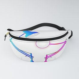 Anglepoise Lighting Lamps Fanny Pack
