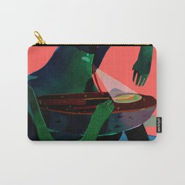 revive man Carry-All Pouch