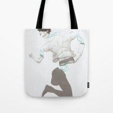 CIRCUITRY SURGERY 6 Tote Bag