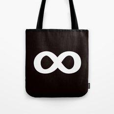 Infinite Heroes Tote Bag