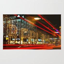 Berlin! Rug