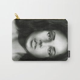 Adriana L. Carry-All Pouch