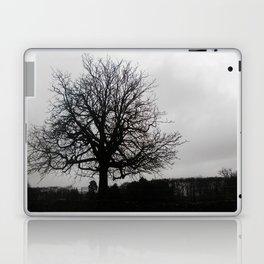 Bleak Midwinter Laptop & iPad Skin