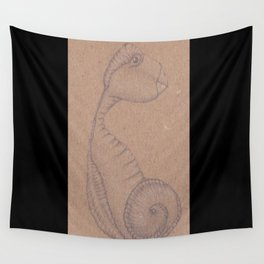 Specimen #2a (roly) Wall Tapestry