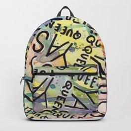 Yas Queen Backpack