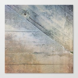 Saulin Canvas Print