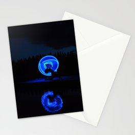 Spinsation Stationery Cards