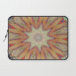 Targeted Passion Mandala Laptop Sleeve