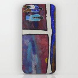 kisik 4 iPhone Skin