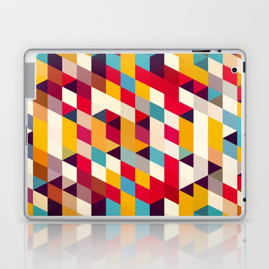 Kyoto Laptop & iPad Skin