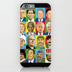 select your politic Slim Case iPhone 6s