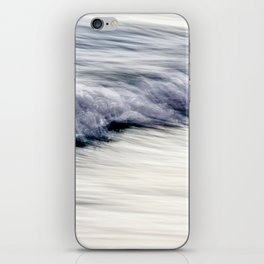 Waves iPhone Skin