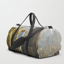 Empire State Duffle Bag