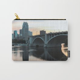 Stay Outside Carry-All Pouch