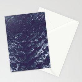 Indigo Waters Stationery Cards
