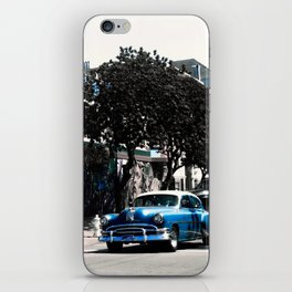 San Francisco Car iPhone Skin