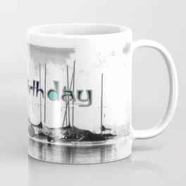 Happy Birthday Coffee Mug