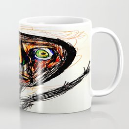 Did You Ask Your Attention? Coffee Mug